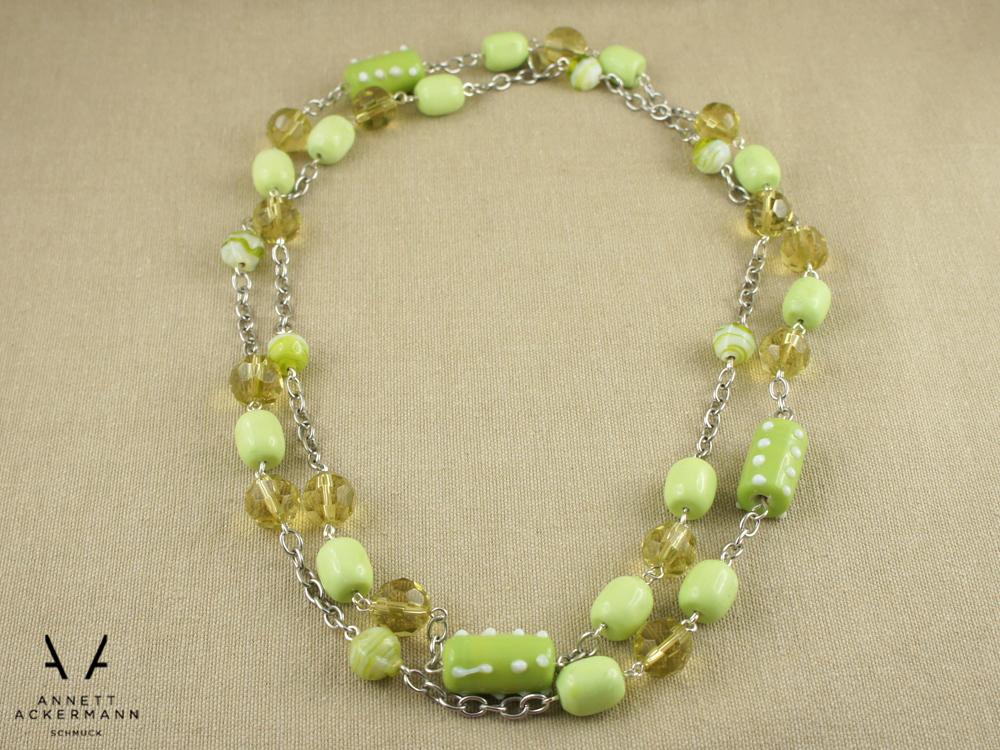 Greenery // LemonGras // Kette